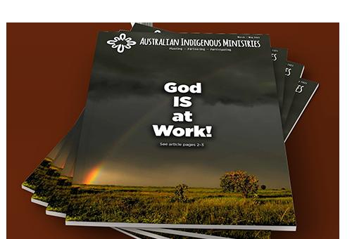 Download the latest AIM Magazine